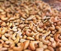 قیمت بادام هندی شور
